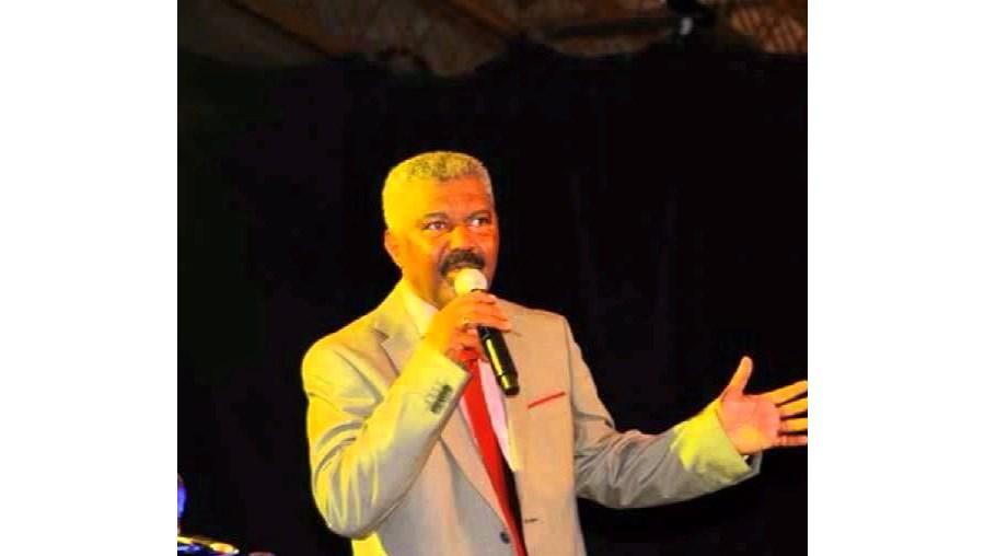 Morreu músico angolano Carlos Burity em Luanda