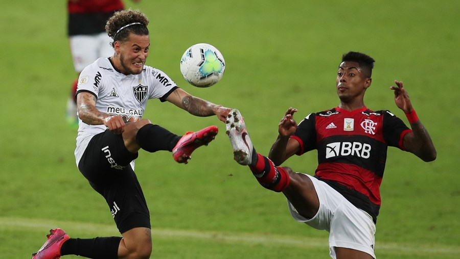 Flamengo, jogadores
