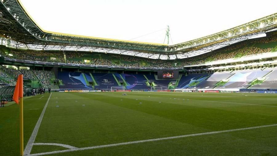 Estadio José Alvalade