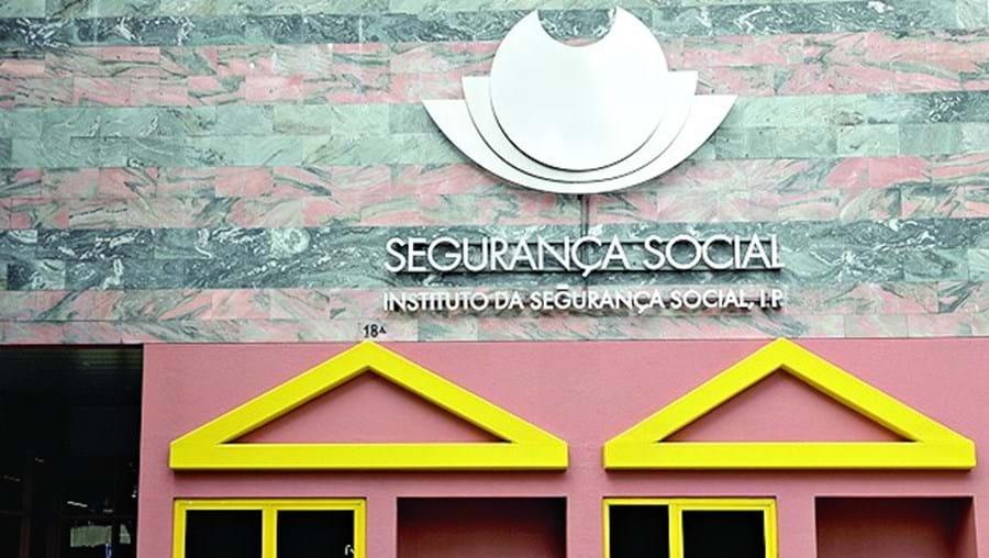Segurança Social gere verbas