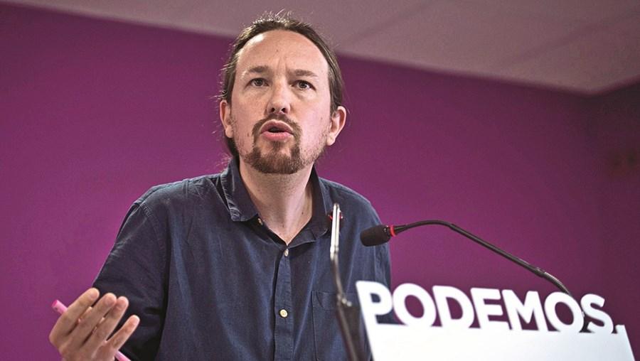 Pablo Iglesias é um dos cofundadores do partido espanhol Podemos e o atual vice-presidente do governo de Espanha