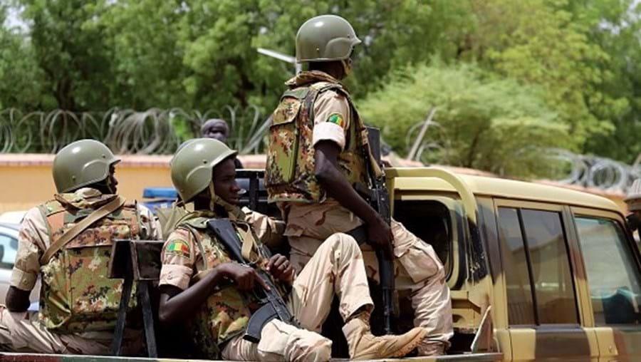 Mali foi alvo de golpe de Estado na terça-feira