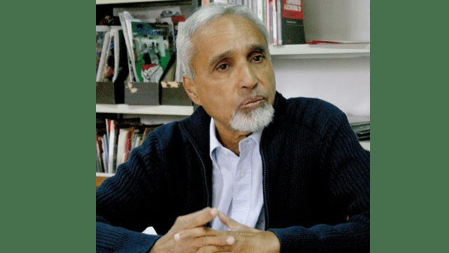 Casimiro Menezes, presidente da Confederação Nacional de Reformados, Pensionistas (MURPI)