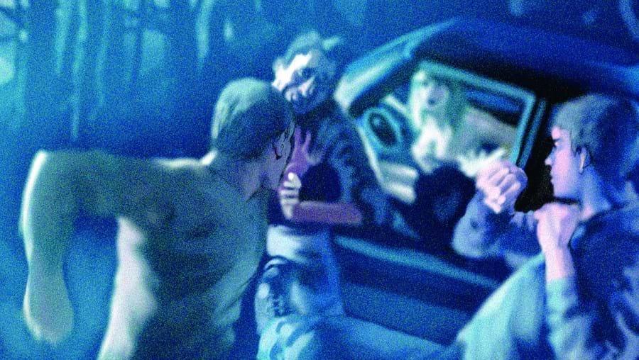 Imagem illustrativa de emboscada ao homem que foi espancado e roubado na Madeira