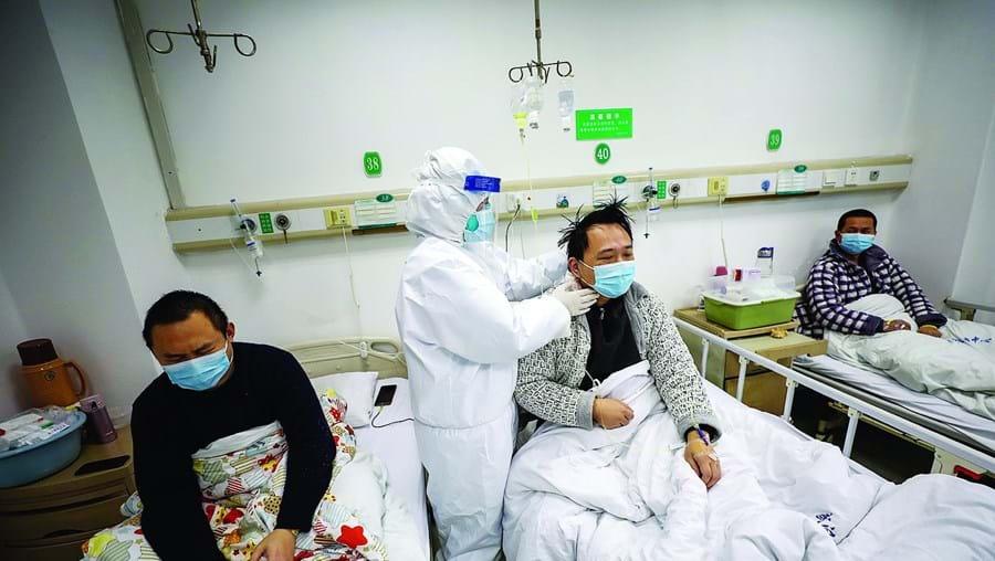 Pandemia do coronavírus não tem dado tréguas à população do Planeta
