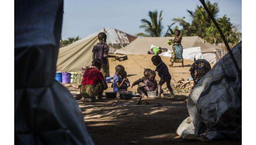 Violência armada em Cabo Delgado já levou à fuga de 250 mil pessoas