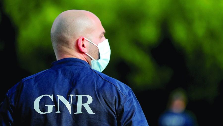 Militares da GNR detiveram 24 pessoas, em cinco meses, no Porto, por não respeitarem as regras da quarentena
