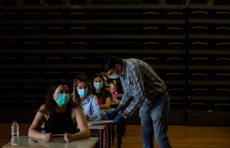 Governo reitera que aulas no Ensino Superior devem ser em regime presencial