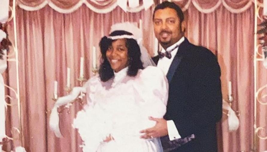Keith e Gwendolyn viveram história de amor até ao fim
