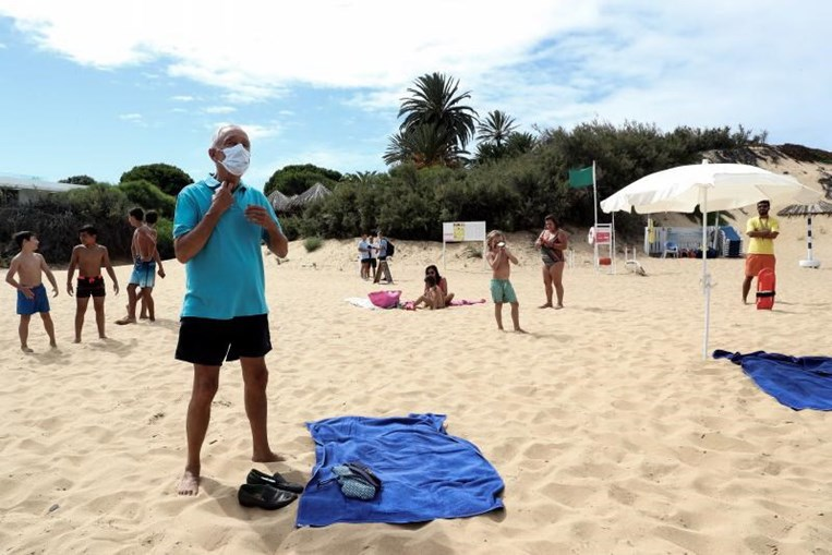 Marcelo Rebelo de Sousa está de férias na Madeira