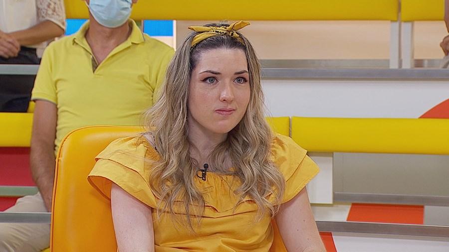 Marta sobreviveu aos disparos feitos pelo ex-namorado.