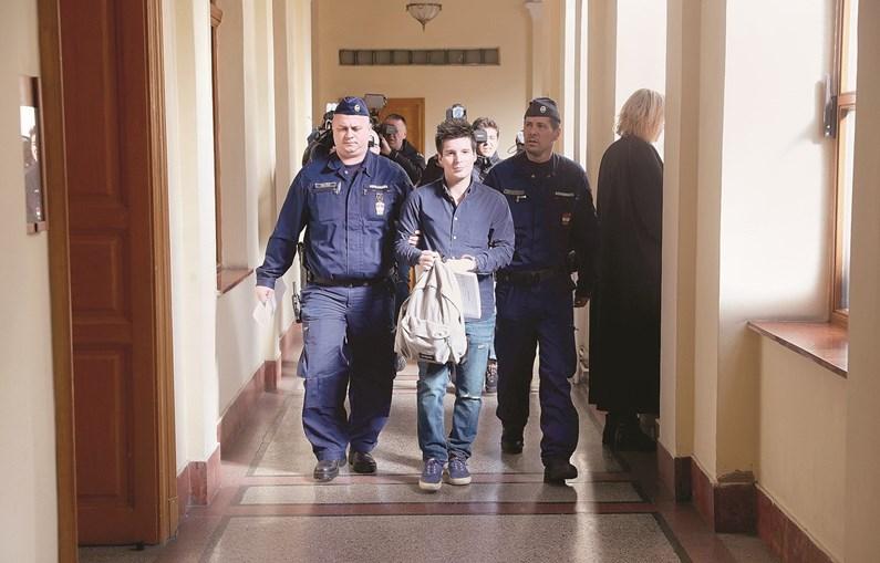 Já fora do sistema prisional, a segurança de Rui Pinto será agora um desafio para as autoridades