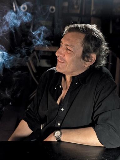 Aniversário de Jorge Palma será celebrado com concerto