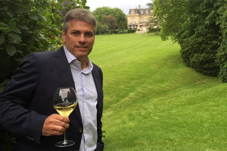André Gustavo foi o publicitário responsável pela campanha de 2011 e 2015