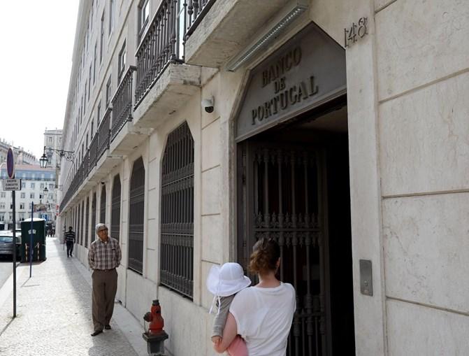 Banco de Portugal vigia a concessão das moratórias bancárias
