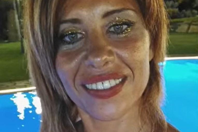 Polícia acredita que Viviana matou o filho e suicidou-se em seguida