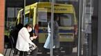 Madeira regista 45 novos casos e um total de 364 infeções ativas