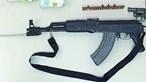 Dois traficantes apanhados com Kalashnikov