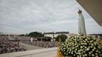 Peregrinação de outubro em Fátima vai ter cerca de seis mil pessoas