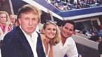 """Ex-modelo acusa Trump de assédio sexual: """"Enfiou-me a língua pela garganta"""""""
