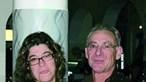 """""""Foi morta e atirada à ria"""": pai de mulher desaparecida acredita que filha foi vítima do namorado"""