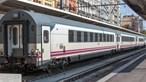 CP compra comboios velhos e com amianto
