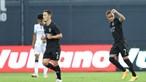 Benfica vence primeiro jogo da temporada ao golear Famalicão por 5-1 no Minho