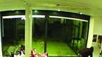 Ladrão fica a sangrar em assalto a sapataria em Valongo