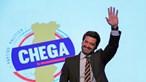 Convenção do Chega: André Ventura quer segundo lugar nas próximas presidenciais