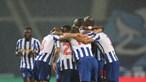 FC Porto estreia-se no campeonato com triunfo sobre o Sp. Braga
