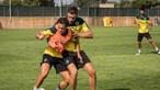 Covid-19 não tira ambição ao Sporting na Liga Europa