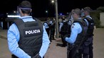 Homem de 73 anos detido no Porto por ameaças com faca de cozinha e agressões à companheira e à filha