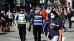 Multas até 11 mil euros no Reino Unido para quem desrespeitar regras do confinamento