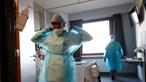 13 mortos e 552 infetados por coronavírus nas últimas 24 horas em Portugal
