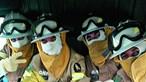 Estado nega apoio a GNR queimado em fogo de Mourão