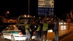 Multidão em fúria expulsa GNR à pedrada em Cascais