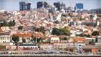 Preços das casas a abrandar com menos vendas