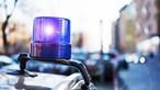 Português condenado a prisão efetiva por albarroar e ferir agentes da polícia em França