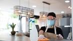 Associação de restaurantes receia que testes à Covid-19 de acesso afastem clientes