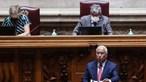 """""""Vamos prosseguir a trajetória do aumento do salário mínimo"""": António Costa no debate sobre plano de recuperação económica"""