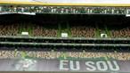 Conheça o onze do Sporting para o jogo com o Aberdeen