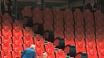 Benfica convida sócios para assistir a jogos da Liga na tribuna presidencial