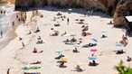 Famílias tiram 1225 milhões dos bancos para férias