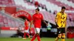 Benfica 0-0 Moreirense