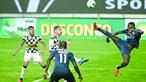Chuva de golos no dérbi entre FC Porto e Boavista com direito a serenata