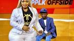 Candidato à presidência da Guiné criticado por manter relação com 'Kim Kardashian africana'