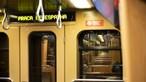 Pelo menos um ferido em desabamento da Linha Azul do Metro de Lisboa
