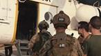 Imagens exclusivas mostram militares portugueses em combate na República Centro Africana