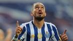 Reforço no FC Porto só após venda de Alex Telles