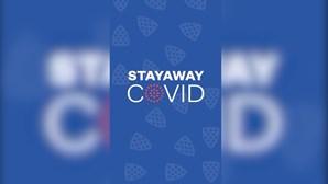 Quer saber se foi exposto à Covid-19? A app 'StayAway' pode dar-lhe respostas